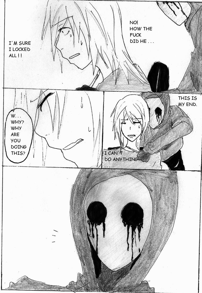Eyeless Jack (manga)- page 20 by mio-san13