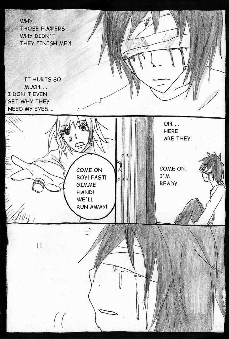 Eyeless Jack (manga)- page 25 by mio-san13