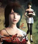 Project Zero 2: Mio Amakura