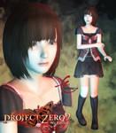 Project Zero 2: Mayu Amakura