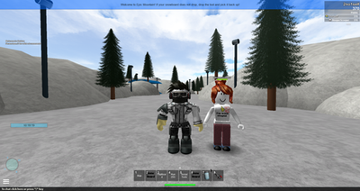 Roblox Update by 2no1self