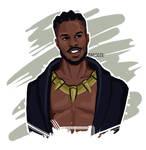 Killmonger 2