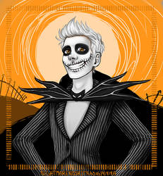 Stiles Skellington