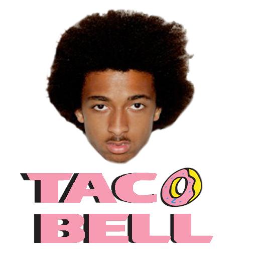 Taco odd future 2018