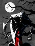 Walk in the Moonlight