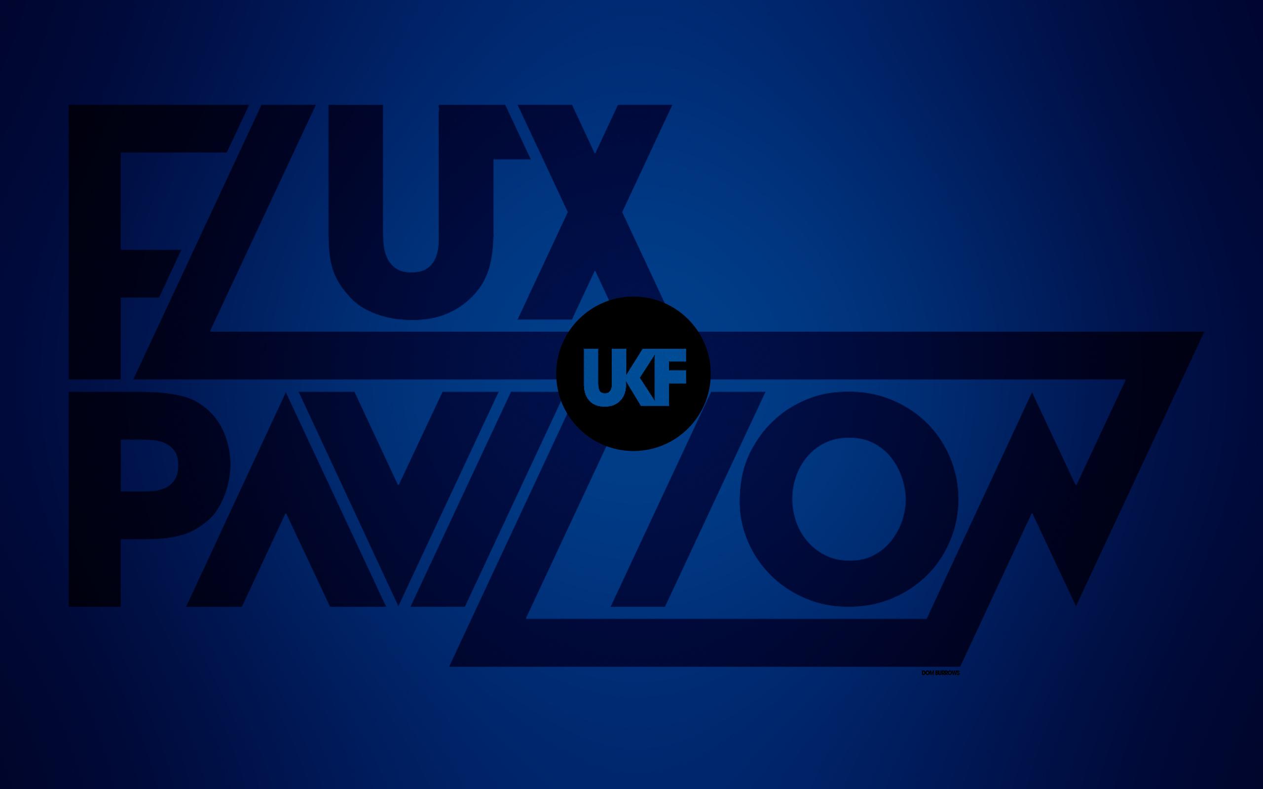 UKF Artists - Flux Pavilion