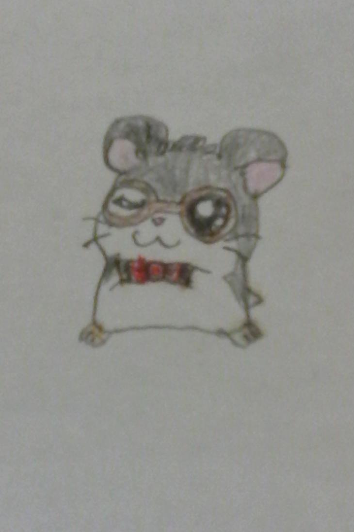 Dexter by Nintendofan364