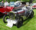1925 Austin 7 Goodmans - 1