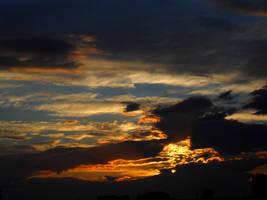Sunburst by Zelandeth