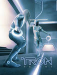 Tron Fan Art