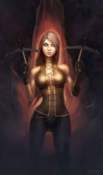 Demon Hunter - Diablo 3 Reaper of Souls