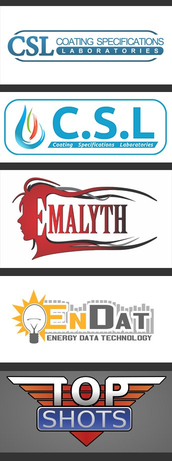 Logo Designs by YeshuaNel