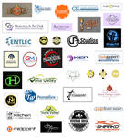 Logo Designs (Commission)