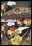 Comic Book Sample Page 3