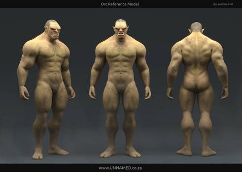 Orc Reference Model