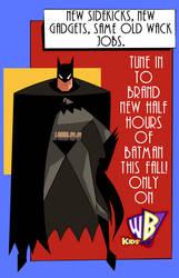 Batman Promo (No Filters)