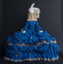 Marie Antoinette Historic 2 by Duchesse