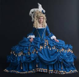 Marie Antoinette Historic 4 by Duchesse