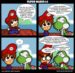 Comic 245 by InsaneAlex11