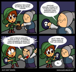 Comic 247 by InsaneAlex11