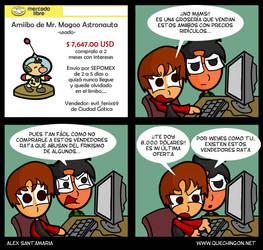 Comic 250 by InsaneAlex11