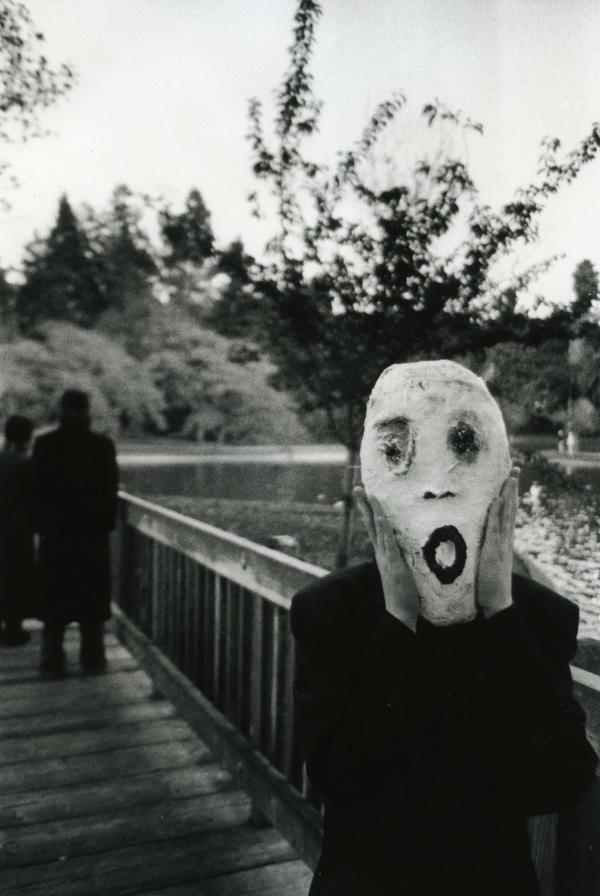 The Scream by curtinphotography - GizemLi AvataRLar ~
