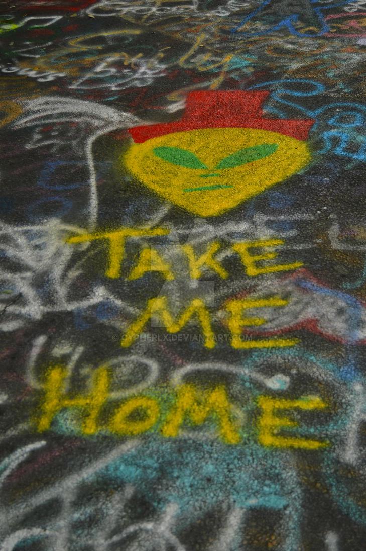 Take Me Home by CypherLx