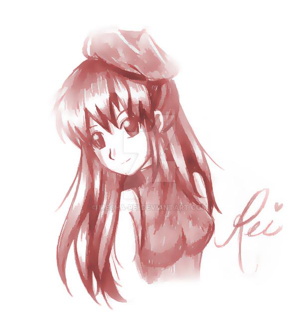 Mecha-Rei's Profile Picture