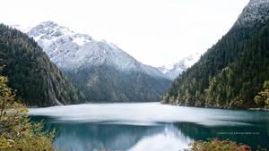 Heavenly Lake