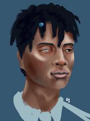 Portrait 1 by alice-ruby