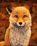 Foxy Smile