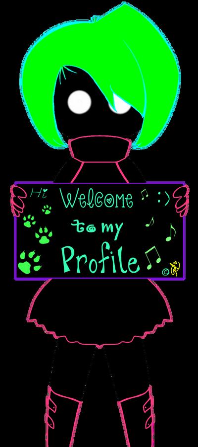 Profile ID by MR-ThunderOcean