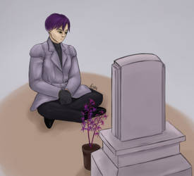 TG Week - Day 3 - Hyacinth Orchid by fleur-de-lys59