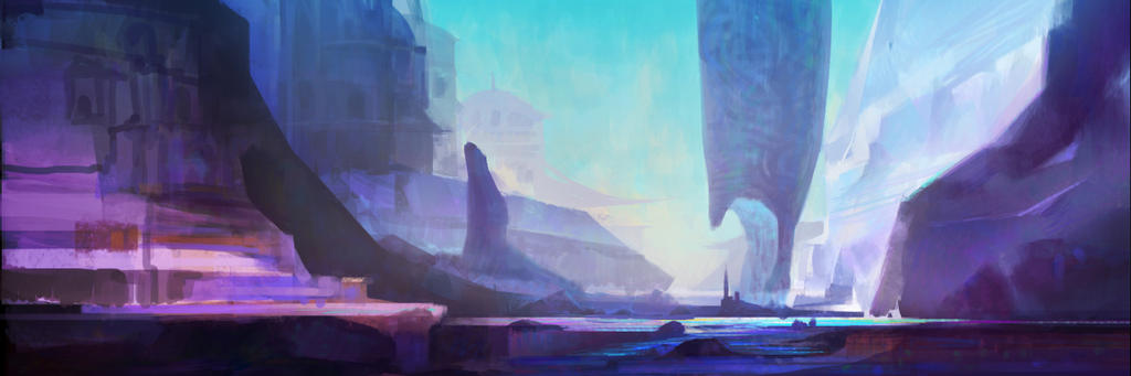 environment practice by maruiying