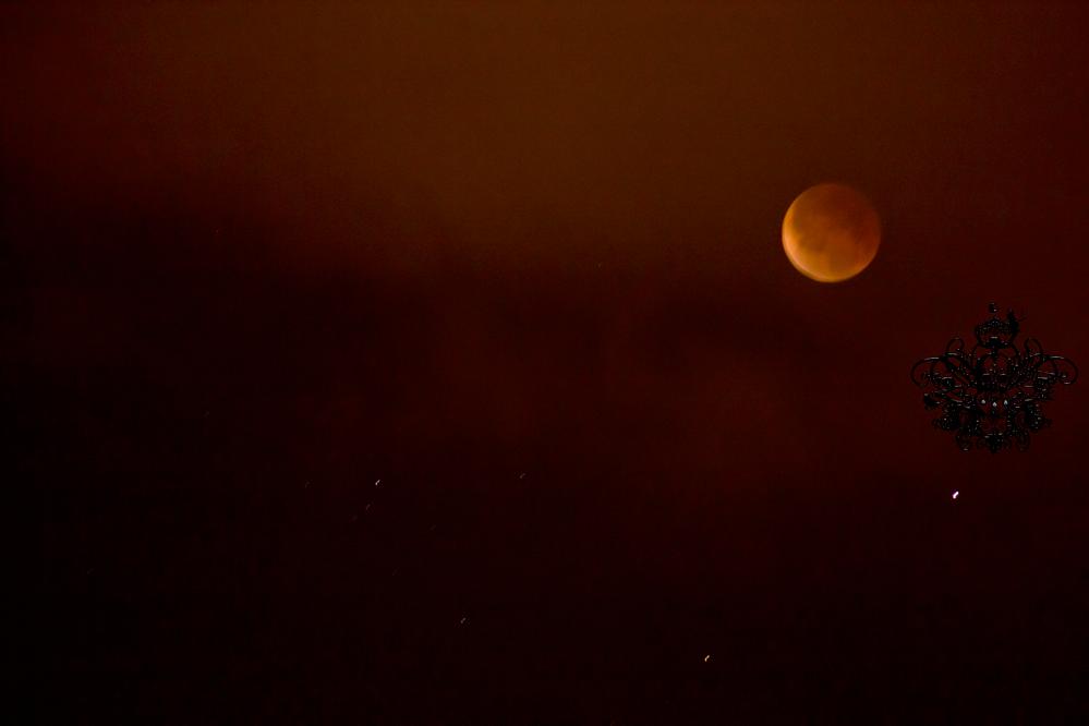 Blood Moon by sage666ART
