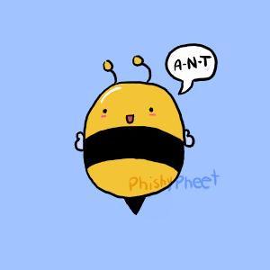 Spelling Bee by Bayho