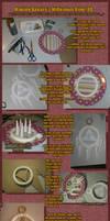 Making Bakura's Millenium Ring by xPandorae