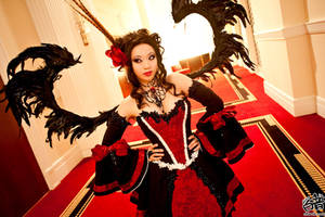 Dark Royalty by shiroin