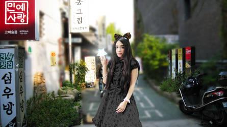 Summer Lolita - Plasma Mix (x Shu Lien)