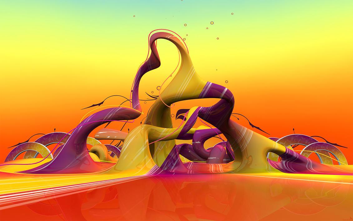 3d colors by tonare - photo #2