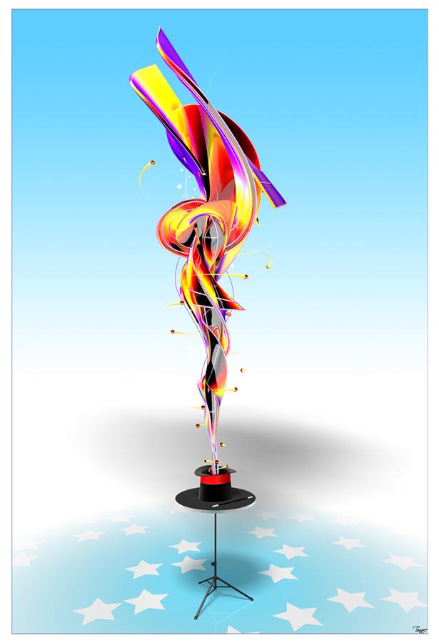 3d colors by tonare - photo #11