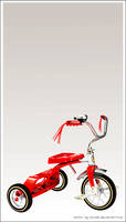 Bicycle by boodin
