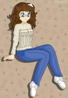 Yayoi :c: by izka197