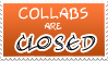 Collabs Closed Stamp by izka197