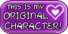 This is my OC button