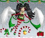 Christmas 2010 Angel