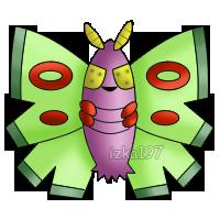 269: Dustox
