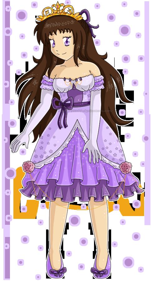 Princess Kyra :fc: by izka197