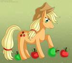 Applejack :c: