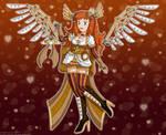 [Izka] Steampunk Angel
